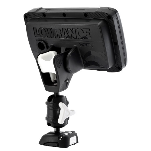 Lowrance ROKK Mini Hook2 Kayak Mount [000-14969-001]