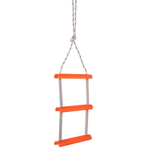 Sea-Dog Folding Ladder - 3 Step [582503-1]