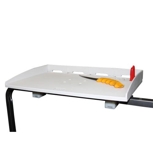 """Sea-Dog Square Tube Rail Mount Fillet Table - 30"""" [326535-3]"""
