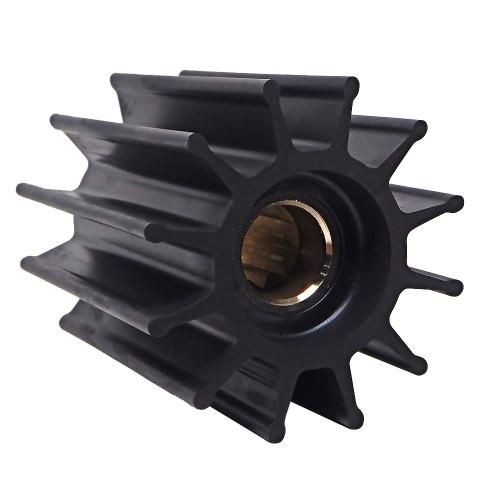 Albin Pump Premium Impeller Kit 95 x 24 x 101.5mm - 12 Blade - Double Flat Insert [06-02-034]