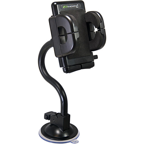Bracketron Mobile Grip-iT Windshield Mount Kit [PHW-203-BL]