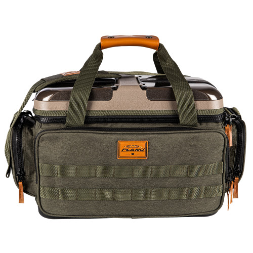Plano A-Series 2.0 Quick Top 3700 Tackle Bag [PLABA700]