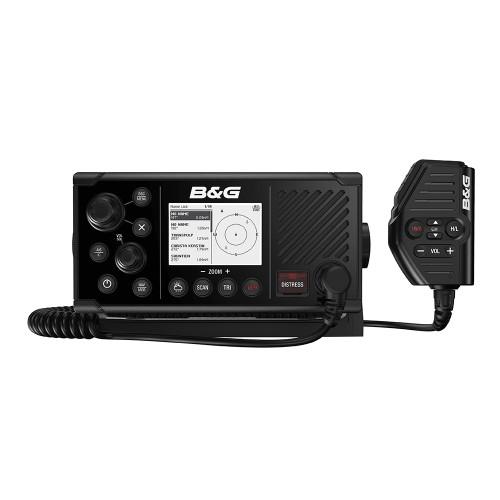 BG V60-B VHF Marine Radio w\/DSC  AIS (Receive  Transmit) [000-14474-001]