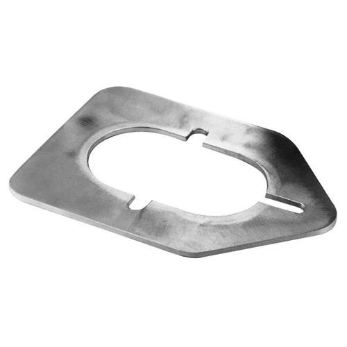 Rupp Backing Plate - Large [10-1476-40]