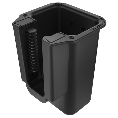 RAM Mount Power-Grip XL Universal Scanner Gun Holder [RAP-450U]