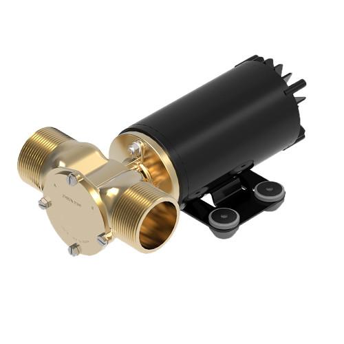 Johnson Pump Rapid Rogue Ballast Pump - 30 GPM - 12V [10-24939-18]
