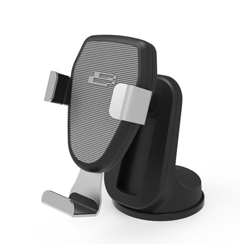 Bracketron PwrUp Qi Wireless Gravity Mount [BT2-952-2]