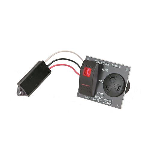 Johnson Pump Bilge Alert High Water Alarm - 12V Sensor [72303]