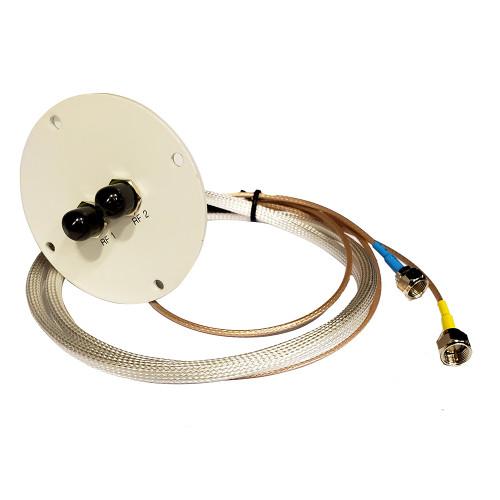 Intellian Base Cable i4\/i4P - 2 Ports [S2-4643]
