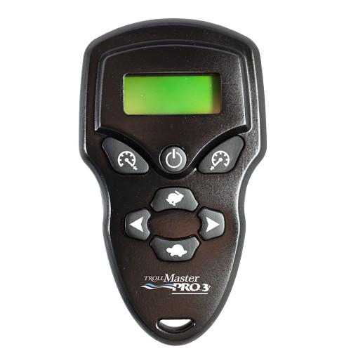 TROLLMaster PRO3+ Wireless Remote [TMPRO3PLUS]