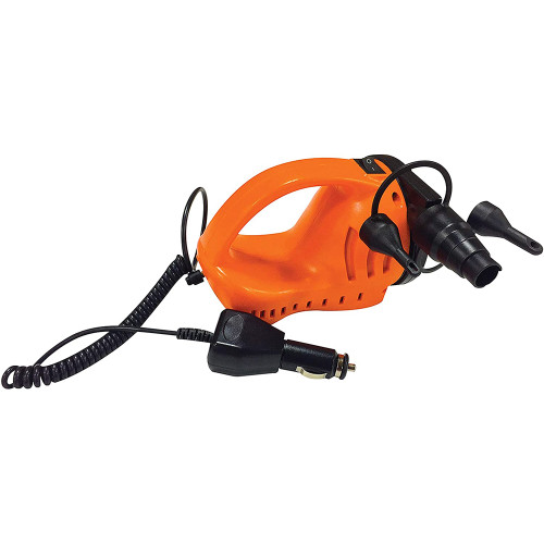 WOW Watersports .63 PSI Rechargeable Air Pump [19-5210]