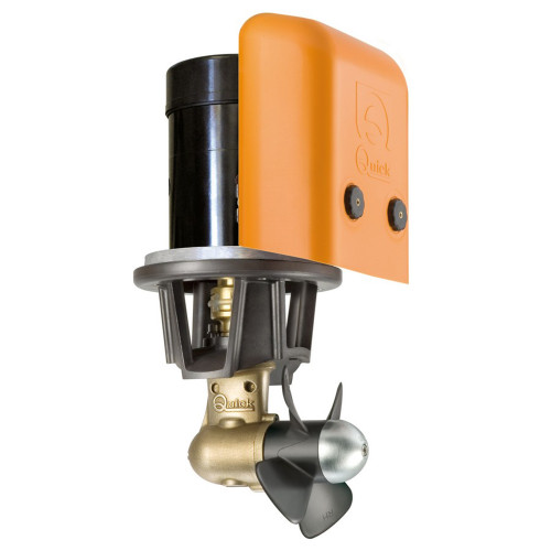 Quick Bow Thruster BTQ 140-40 40KGF - 12V - D140 - 2.2kW [FGBT14040120T00]