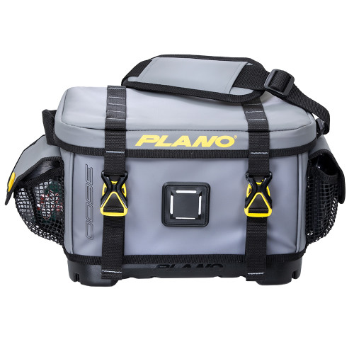 Plano Z-Series 3600 Tackle Bag w\/Waterproof Base [PLABZ360]