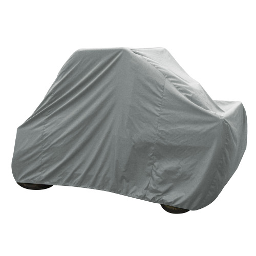 Carver Performance Poly-Guard Crew\/4-Seater UTV Cover - Grey [3002P-10]