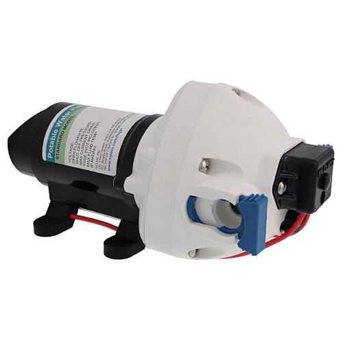 Flojet RV Water Pump w\/Strainer - 12V - 3GPM - 50PSI [R3526144D]