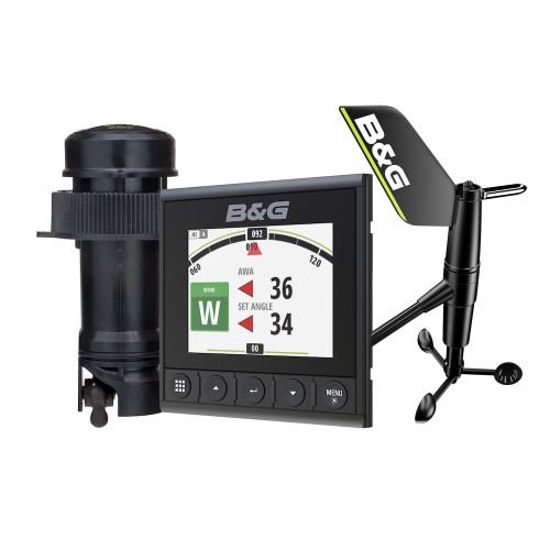 BG Triton² Speed\/Depth\/Wind System Pack - Wired Wind Pack [000-14955-002]