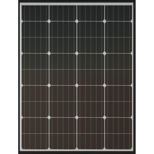 Xantrex 100W Solar Panel w\/Mounting Hardware [780-0100]