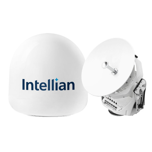 Intellian v45C 45cm Compact  Light Ku-Band VSAT Antenna - 6W [VL-45-E1YN]
