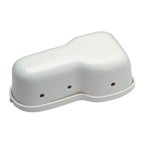 Marinco Wiper Motor Cover MRV - White [33025]