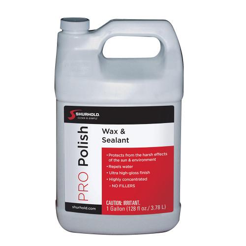 Shurhold PRO Polish Wax  Sealant - 1 Gallon [YBP-0203]