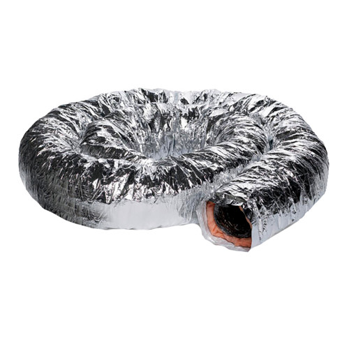 """Dometic 25 Insulated Flex R4.2 Ducting\/Duct - 6"""" [9108549912]"""