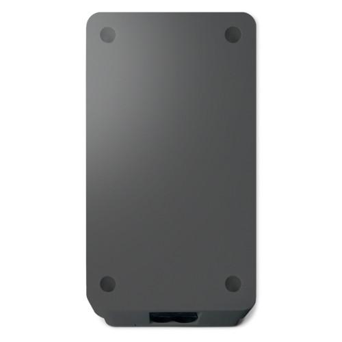 Power Pux Storage Puck - Black [STR-PCK-BLK]