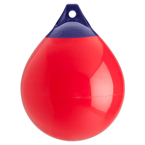 "Polyform A Series Buoy A-3 - 17"" Diameter - Red [A-3-RED]"
