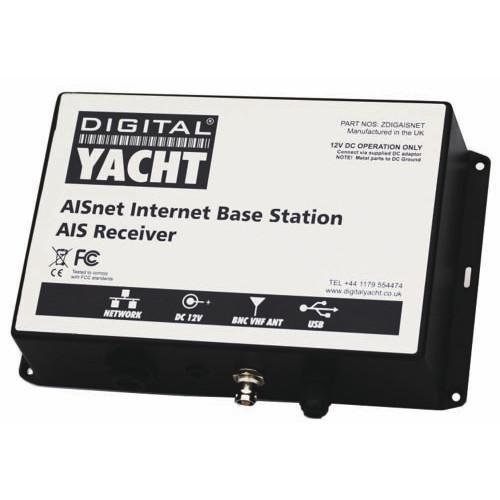Digital Yacht AISnet AIS Base Station [ZDIGAISNET]