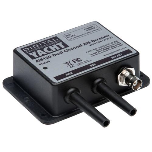 Digital Yacht AIS100 USB AIS Receiver [ZDIGAIS100USB]