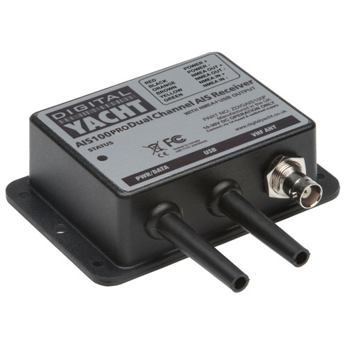 Digital Yacht AIS100P Pro AIS USB Receiver [ZDIGAIS100P]