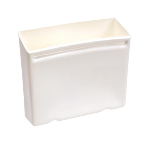 Beckson Soft-Mate Binocular Holder - White [HH-4]