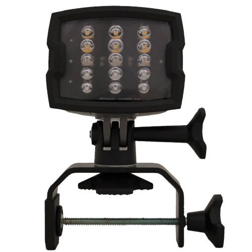Attwood Multi-Function Battery Operated Sport Flood Light [14185XFS-7]