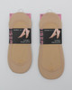 IISER Iconic Footlet 2 Pack