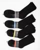 IISER  Crew Cut Cushioned Socks 3 Pack