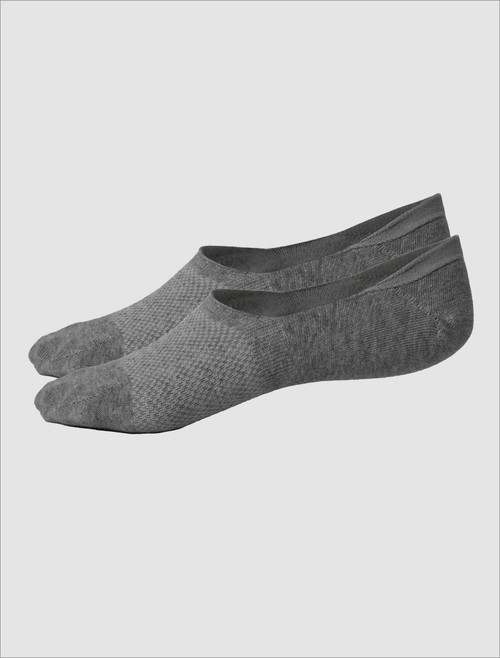HYPER THIN INVISIBLE SOCKS 2 PACK