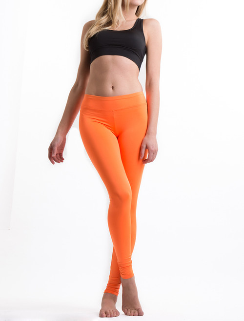 FLURO LEGGINGS