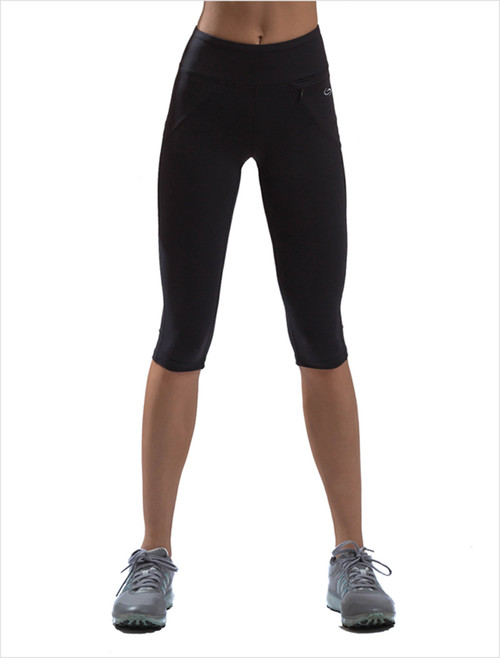 PERFORMANCE 3/4 SPORT TIGHTS - Socks & Underwear TESS
