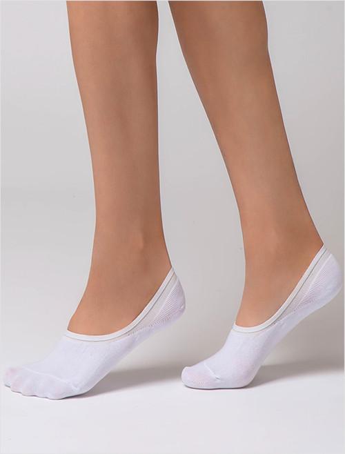Plain Invisible Socks - Socks & Underwear TESS