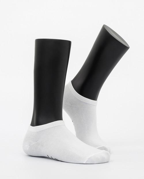 SNEAKER NO SHOW SOCKS - Socks & Underwear TESS