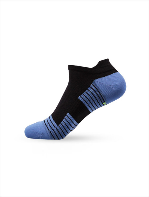 PERFORMANCE NO SHOW SOCKS  |  2PACK