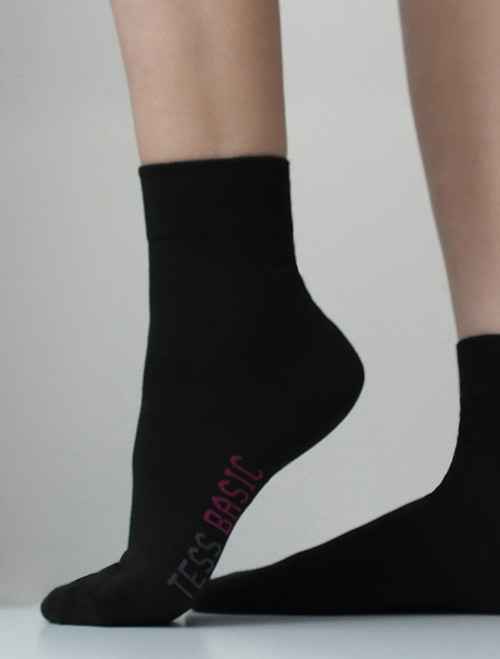 Basic Quarter Cut Socks - Socks & Underwear TESS