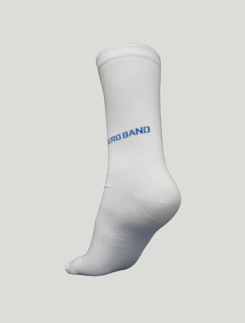 Zero Band Crew Socks -  Socks & Underwear TESS