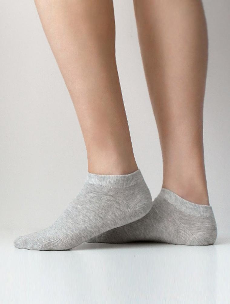No show socks, Invisible socks, Cotton no show socks