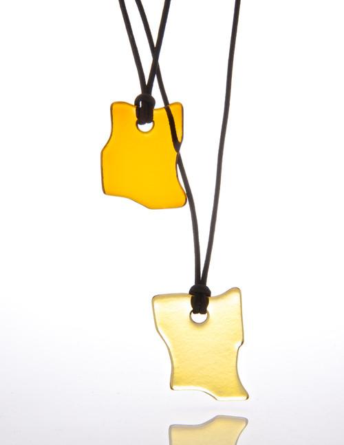 iDab Glass Shatter Pendants