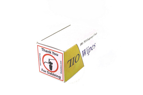 710 Isopropyl Alcohol Wipes