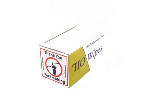 710 Isopropyl Alcohol Wipes