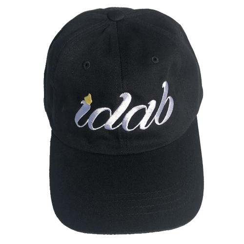 idab Glass Dad Hat