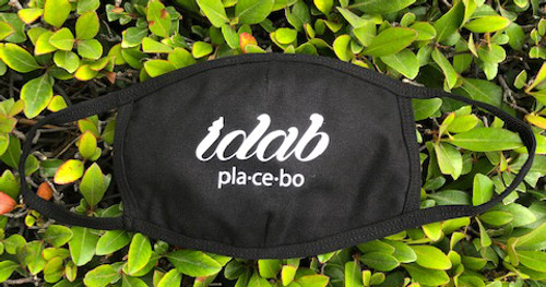 iDab Placebo Face Mask