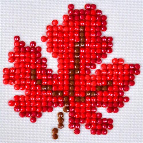 Diamond Dotz Facet Art Kit - Autumn Dream