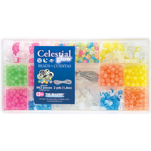 Bead Box Kit - Celestial Glow